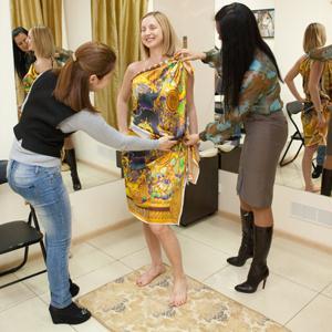 Ателье по пошиву одежды Злынки