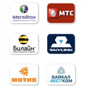 Операторы сотовой связи Злынки