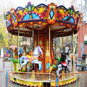Парки культуры и отдыха Злынки
