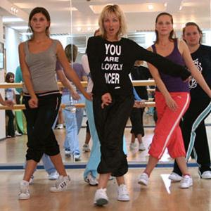 Школы танцев Злынки