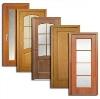 Двери, дверные блоки в Злынке