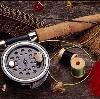 Охотничьи и рыболовные магазины в Злынке