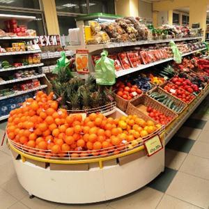 Супермаркеты Злынки