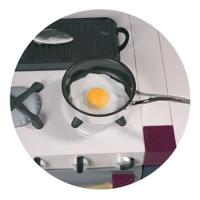 Чикен-пицца - иконка «кухня» в Злынке