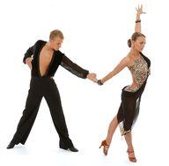 Студия танца EnergY - иконка «танцы» в Злынке